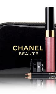Chanel Makeup Brushes Set - www.proteckmachinery.com