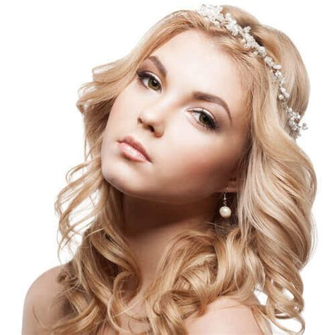 Princess Hairstyles: The 15 Most Charming Princess Hairstyles