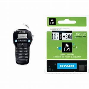 galleon dymo labelmanager 160 hand held label maker With dymo labelmanager 160 tape