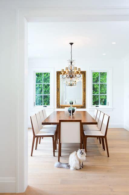 chic transitional dining room interior designs full