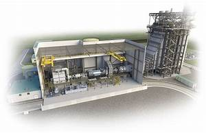 9ha Gas Turbine