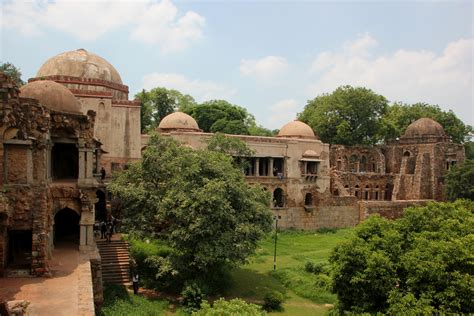 hauz khas complex delhi reviews hauz khas complex