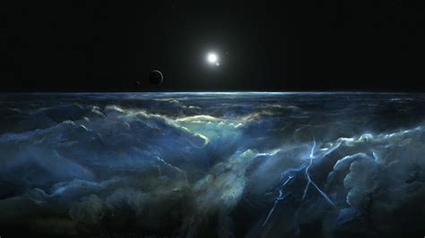 Planet Wallpapers, Pictures, Images