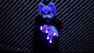 Nebula Bunny - Pics about space