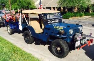 cjb  willys jeep