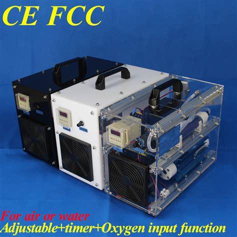03642 Ozona Blue Coupons by Ce Emc Lvd Fcc Water Ozonator For Aquarium Pool Ozone
