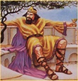 Biblical Profile of Nebuchadnezzar - The Kids Zone