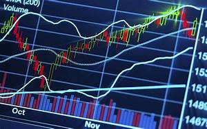 Stock Market Background Wallpaper 23326 - Baltana