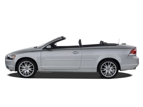 car manuals free online 2007 volvo c70 head up display 2007 volvo c70 convertible convertible review road test automobile magazine
