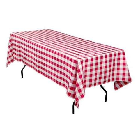 tablecloth for 8 foot rectangular table linentablecloth 60 x 102 inch rectangular tablecloth red