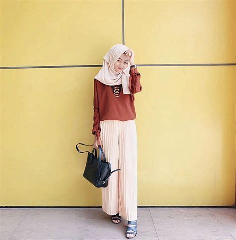 trend baju muslim terbaru    populer