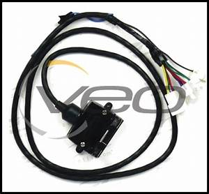 Direct Fit Towbar Wiring Harness Fits Ford Falcon Fg Sedan