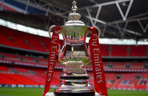 FA Cup Quarter Final Draw After Man Utd Destroy Chelsea ...