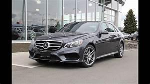 2015 Mercedes Benz E250 Bluetec For Sale