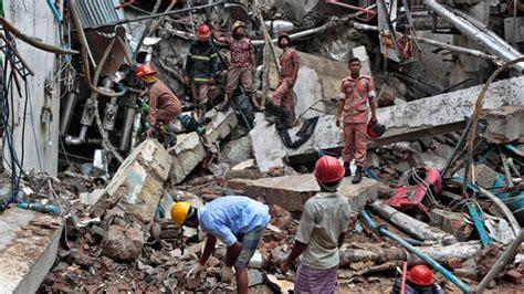 killed  bangladesh garment factory explosion