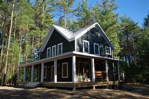 Small Farmhouse House Plans With Wrap Around Porch – House