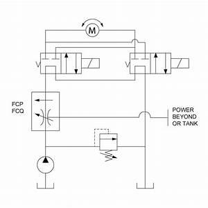Priority Flow Regulator Valves  U2022 Related Fluid Power