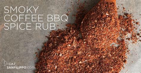Anyway here is the recipe: Smoky Coffee BBQ Spice Rub (Trader Joe's copycat)