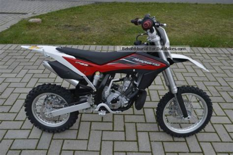 Tc 85 19 16 Picture by 2013 Husqvarna Cr 65