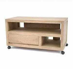 Meuble De Télé Conforama : meuble tv a roulette conforama solutions pour la d coration int rieure de votre maison ~ Teatrodelosmanantiales.com Idées de Décoration