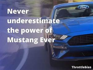 76+ Ford Mustang Quotes, Sayings & Captions [HD Images]