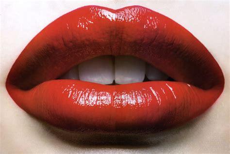 Lips For Days! #riridash