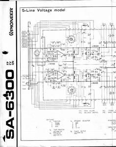 Magnetek 6300 Wiring Diagram