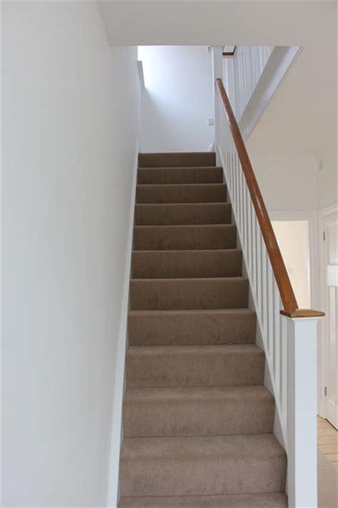 refurbishment   semi modern staircase south