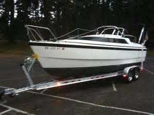 Macgregor Aluminum Boats Images