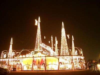 christmas in manteca ca holiday displays on waymarking com