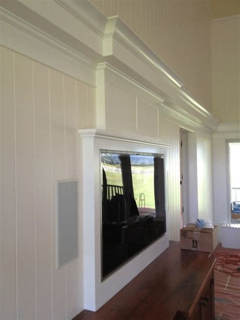 ideas  classical craftsman moldings