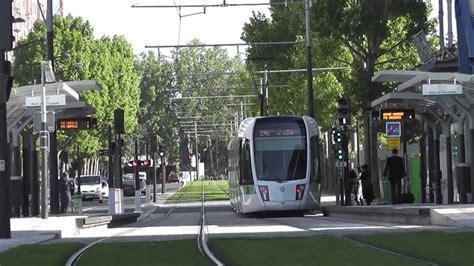 tramway porte de pantin tramway t3b de porte de pantin