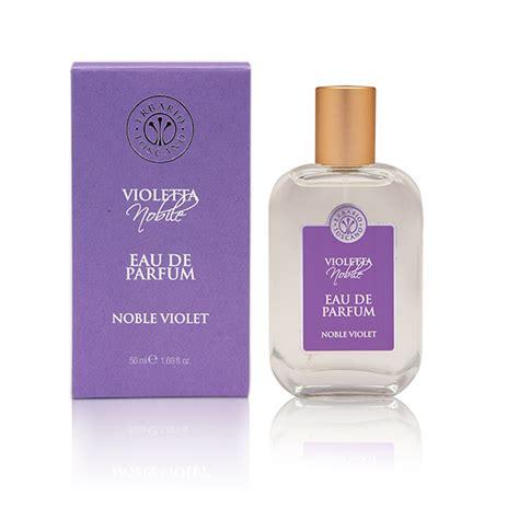eau de toilette violette noble violet eau de parfum official erbario toscano usa