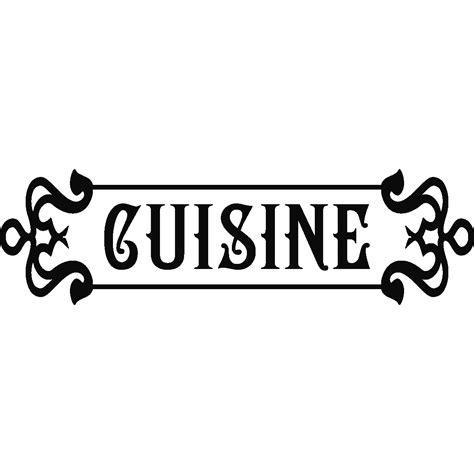 stickers muraux pour cuisine stickers muraux pour la cuisine sticker cuisine rétro