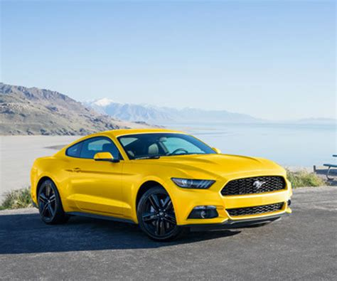 2020 Ford Mustang Hybrid by Ford Working On Mustang Hybrid For 2020