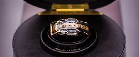 The Senturion S177 Is The Most Expensive Luxury Car Key