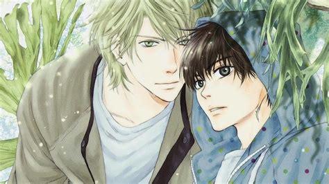 Yaoi Manga: Romance Between Boys, Loved By Girls! | Japan Info