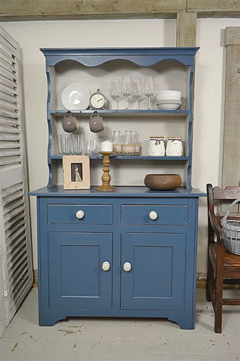 blue kitchen storage 17 best images about our kitchen dressers on 1740