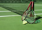 Image result for a tennis match
