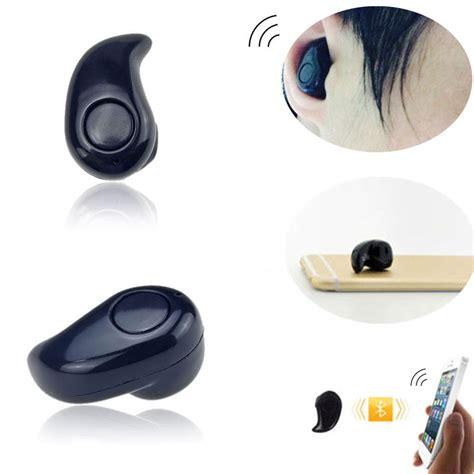 in ear bluetooth mini s530 wireless bluetooth 4 0 stereo in ear headset