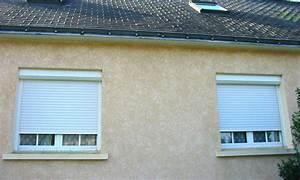 Boutique Du Volet : gamme r no pan coup volets roulants renovation volets ~ Premium-room.com Idées de Décoration