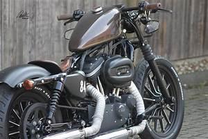 Bobber Harley Davidson : harley davidson bobber 883 iron harleydavidson 883bobber bobber iron bobber sportster ~ Medecine-chirurgie-esthetiques.com Avis de Voitures