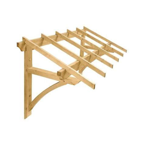 fabrication d une marquise en bois auvent en bois pour porte d entr 233 e 2 5 m 178 sicile achat vente marquise auvent auvent en