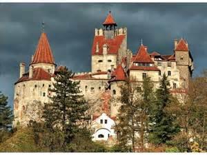 Dracula Romania Bran Castle