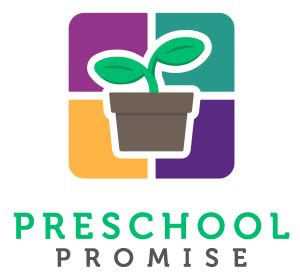 kindergarten ready early learning archives page 5 of 6 213 | Preschool Promise Final Logo Vert Color 01 e1469651558438 1