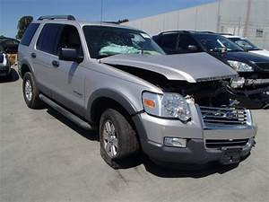 Used Parts 2006 Ford Explorer 2wd 4 0l V6 5r555