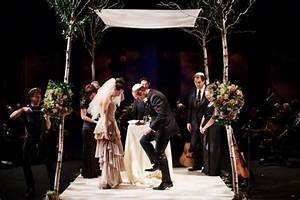 Wedding Traditions Explained The Breaking Of The Glass