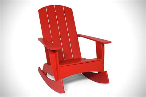 adirondack rocker by loll designs hiconsumption