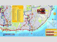 City Sightseeing Lisbon HopOn HopOff Tour On The Go Tours