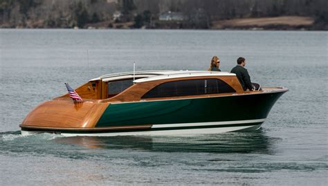 Yacht Tender by A Yacht Tenders